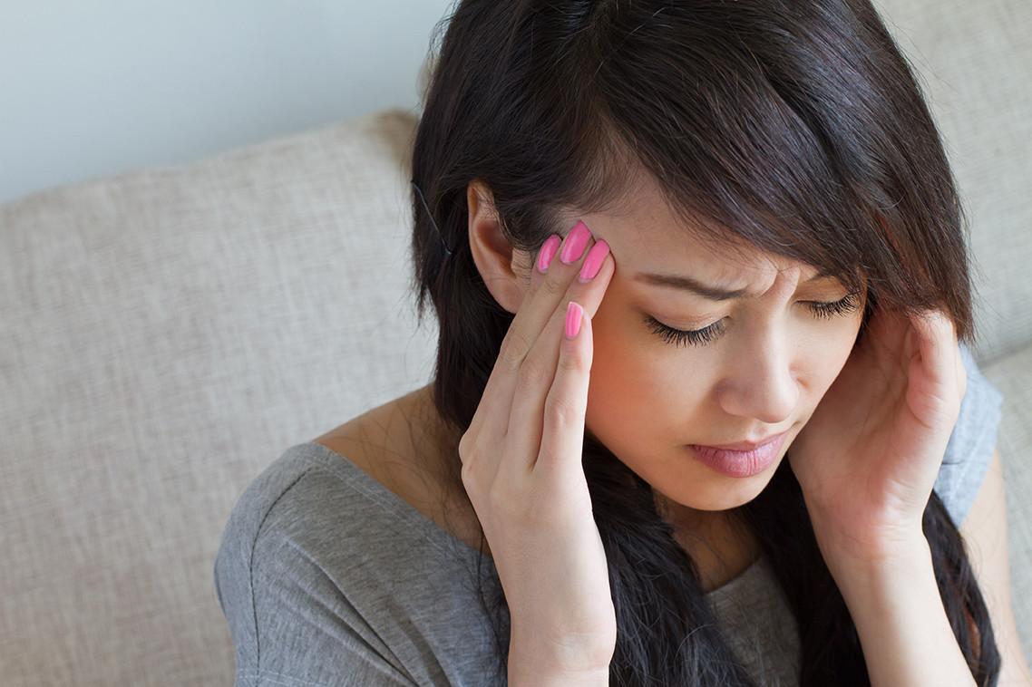 TMJ/Headaches