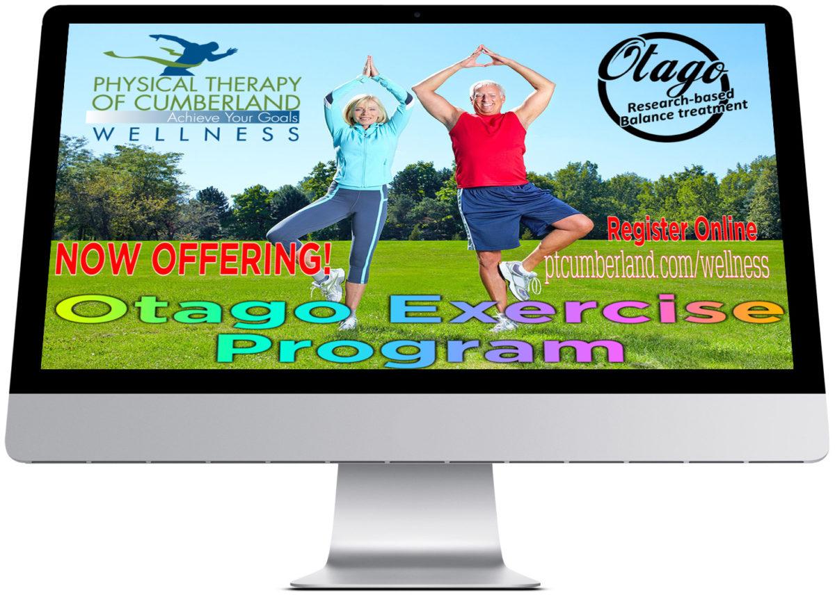 New!-Otago Exercise Program