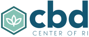 CBD Center of RI logo